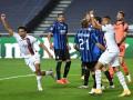 Аталанта - ПСЖ 1:2 видео голов и обзор матча Лиги чемпионов