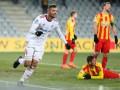 Динамо планирует приобрести польского защитника