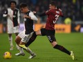 Полуфинальный матч Кубка Италии между Ювентусом и Миланом перенесли из-за коронавируса