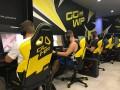 DreamHack Masters Malmo 2017: Na'Vi вышла в плей-офф турнира