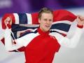 Норвегия добыла рекордное количество медалей на зимних ОИ