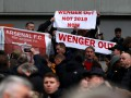 Блестящая поддержка: Фанаты обсмеяли пост Арсенала в Сети