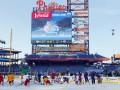 Winter Classic: Матч NY Rangers и Philadelphia Flyers перенесен на два часа из-за погоды