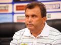 Ворскла перед матчем с Динамо может уволить Евтушенко