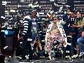 Малиньяджи: Макгрегор может продолжить карьеру боксера после боя с Мейвезером