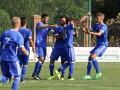 Динамо сыграет с Интером в Юношеской лиге УЕФА