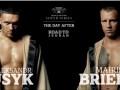 Усик – Бриедис: WBSS представила фильм о бое