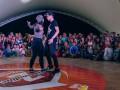 Танцевальные рекорды на Z-Games 2016