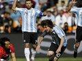Хэт-трик Игуаина приносит Аргентине победу над Южной Кореей