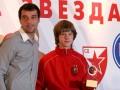 Црвена Звезда не хочет продавать Янковича в Динамо