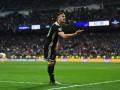 Спорный мяч в ворота Реала, который поставил мадридцев на колени