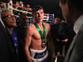 Кэмпбелл изъявил желание боксировать с Ломаченко