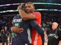 Битва Востока и Запада: Обзор матча всех звезд NBA-2014