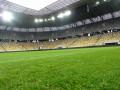 Арена Львов стала базой олимпийской и паралимпийской подготовки