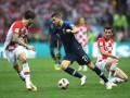 Франция - Хорватия: где смотреть матч Лиги наций