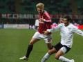 Рома нацелилась на бывшего полузащитника Милана