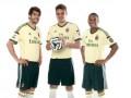 Милан представил новую форму на следующий сезон