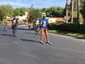 В Калифорнии на лыжах: Ломаченко продолжает  подготовку к бою с Ригондо