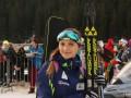 Биатлон: Украина заняла третье место в одиночной смешанной эстафете на Кубке IBU в Риднау