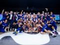 Барселона с Пустовым в составе завоевала Кубок Испании