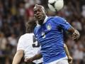 Балотелли: Хочу, чтобы Италия выиграла Евро-2012