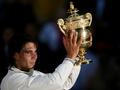 Wimbledon: Надаль и Сафина возглавили списки сеяных