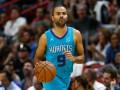 Легендарный игрок НБА может стать президентом Лиона