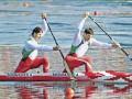 Белорусская мужская команда по гребле отстранена от участия в Олимпиаде