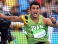 На Олимпиаде в Рио обокрали иранских спортсменов