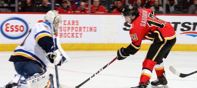 НХЛ: Оттава уверенно обыграла Баффало, Калгари по буллитам уступил Сент-Луису