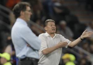 Блохин: По выбору игроков сейчас сборная России выше, чем сборная Украины