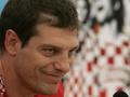 Билич останется тренером сборной Хорватии