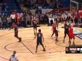 НБА: Сборная Мира победила сборную США