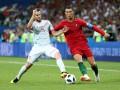 Испания и Португалия устроили голевую перестрелку