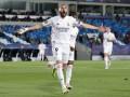 Реал разобрался с Аталантой и вышел в 1/4 финала Лиги чемпионов