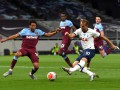 Тоттенхэм - Вест Хэм 2:0 видео голов и обзор матча АПЛ