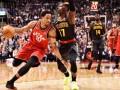 Проход и данк ДеРозана - лучший момент дня в НБА