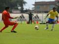 Игрок Шахтера забил победный гол в матче сборной Бразилии