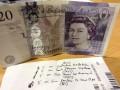 Британец выиграл 228 тысяч фунтов, угадав счет четырех матчей