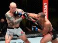 UFC Fight Night 184: Смит