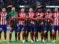 Атлетико в Лиге Европы: путь в Лион