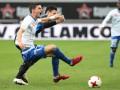Дебют Яремчука в сборной может быть отложен из-за травмы игрока