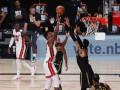 Финал НБА: Майами на последних секундах вырвали победу у Лейкерс