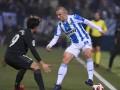 Кравец помог Леганесу победить Реал