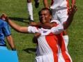Сборная, занимающая последнее место в рейтинге FIFA, одержала победу в отборочном матче ЧМ-2014