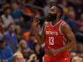 Евростеп Хардена и данк Игудалы – в пятерке лучших моментов дня НБА
