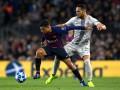 Интер – Барселона: прогноз и ставки букмекеров на матч Лиги чемпионов