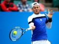 Марченко расправился с российским теннисистом и вышел в полуфинал турнира в Нур-Султане
