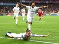 Реал оставил Бэйла и Марсело на скамейке запасных в матче против Аякса