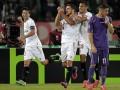 Фиорентина - Севилья - 0:2. Видео голов и обзор матча Лиги Европы